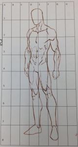 Lean Body Type